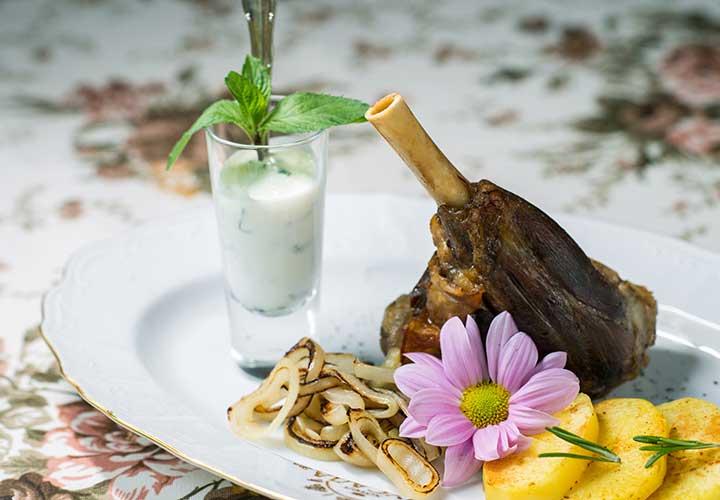 Ресторант Мусала