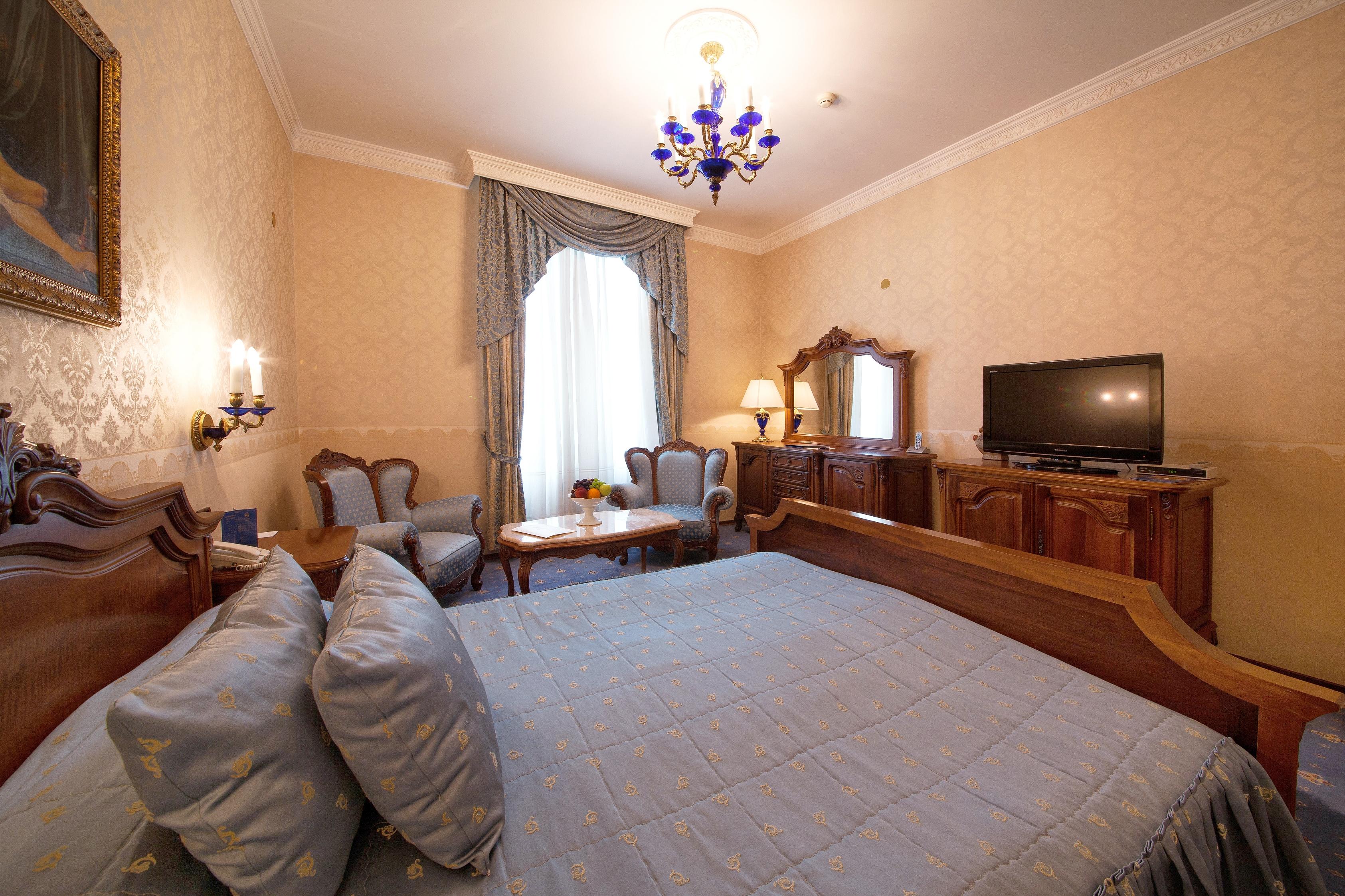 Hotel in Varna
