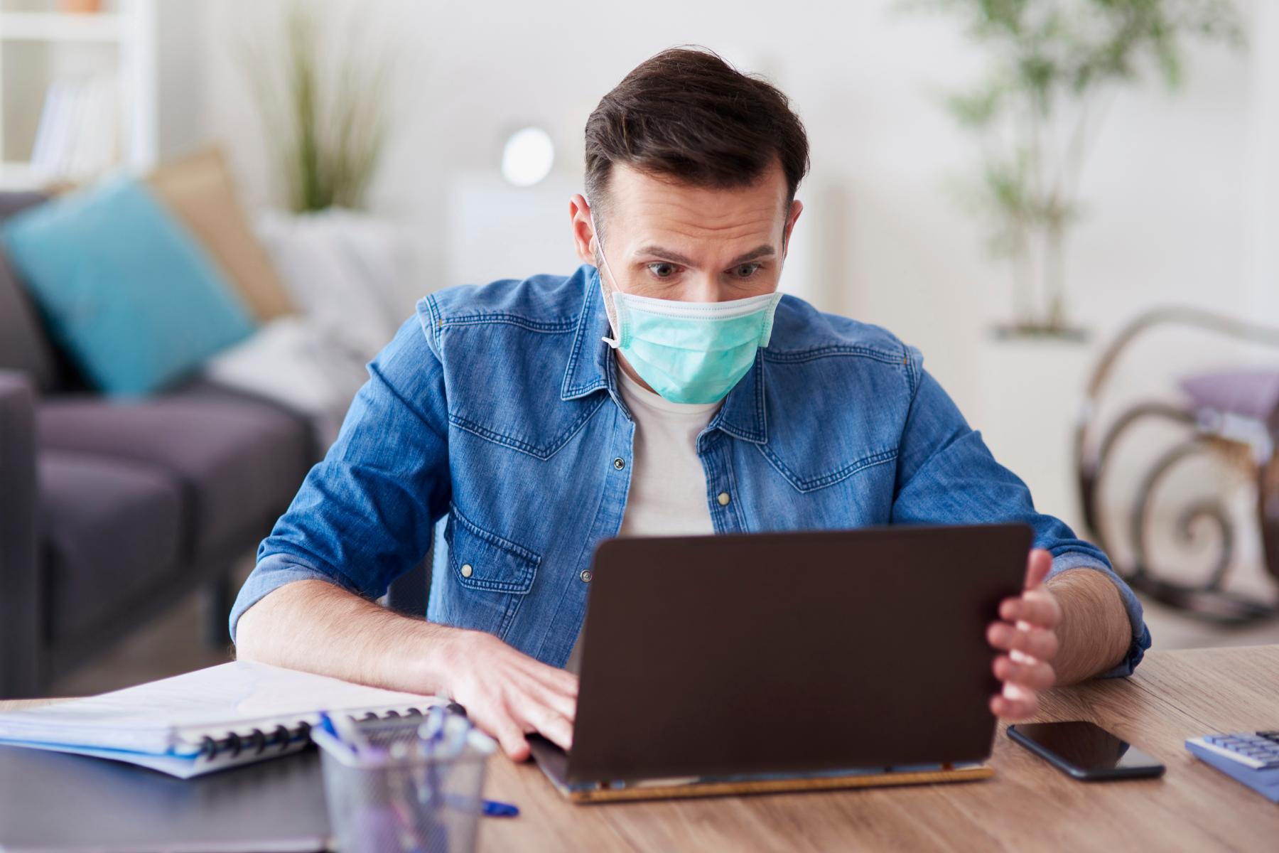 7 rules for coronavirus
