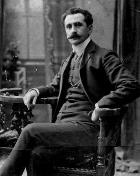 Arch. Dabko Dabkov