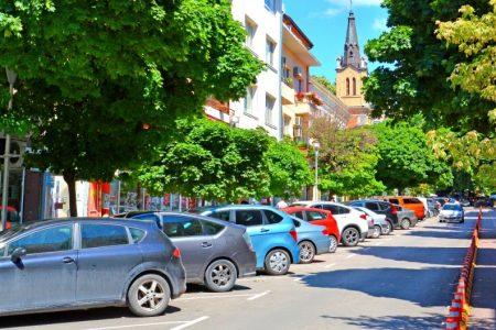 Parking Varna